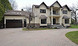 2380 Mississauga Road, Mississauga, ON, L5H 2L1