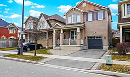 411 Zuest Crescent, Milton, ON, L9T 8B9