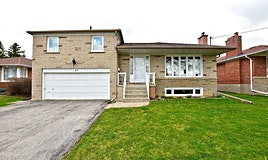 44 Tewsley Place, Toronto, ON, M9P 1N7