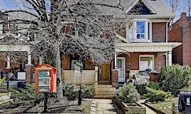 9 Ritchie Avenue, Toronto, ON, M6R 2J6