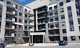 529-1105 Leger Way, Milton, ON, L9T 7K6