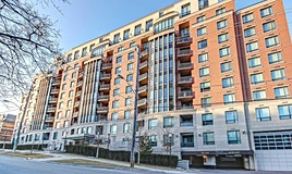 104-30 Old Mill Road, Toronto, ON, M8X 0A5