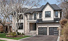 207 Willowridge Court, Oakville, ON, L6L 5J1