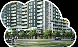 1014-80 Esther Lorrie Drive, Toronto, ON, M9W 0C6