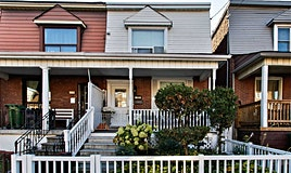 1118 Dufferin Street, Toronto, ON, M6H 4B6