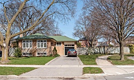 10 Friendly Drive, Toronto, ON, M9B 1S5