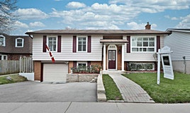 680 Francis Road, Burlington, ON, L7T 3X7