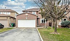 3137 Pebblewood Road, Mississauga, ON, L5N 6M7