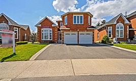 32 Leeward Drive, Brampton, ON, L6S 5V7