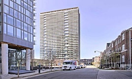 2409-105 The Queensway Avenue, Toronto, ON, M6S 5B5