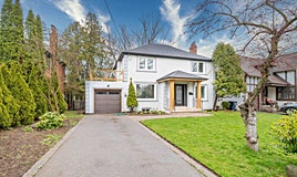 17 Wimbleton Road, Toronto, ON, M9A 3R7