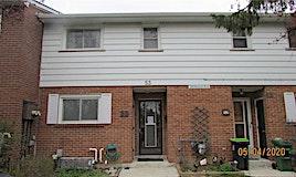 53-580 Renforth Drive, Toronto, ON, M9C 2N5