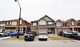 35 Miracle Tr, Brampton, ON, L7A 0Y4