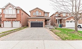 63 Orchid Drive, Brampton, ON, L7A 2C4