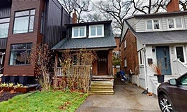 204 Clendenan Avenue, Toronto, ON, M6P 2X2