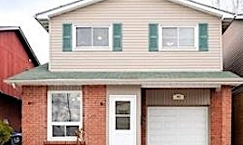 40 Lindridge Avenue, Brampton, ON, L6S 3X1