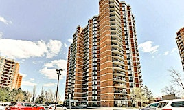 2010-236 Albion Road, Toronto, ON, M9W 6A6