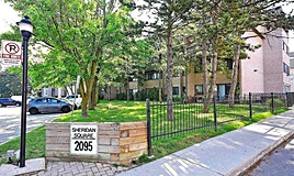 161-2095 Roche Court, Mississauga, ON, L5K 2C8