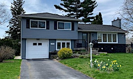 396 Fairlawn Crescent, Burlington, ON, L7L 2B1