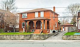 944 Scarlett Road, Toronto, ON, M9P 2V6