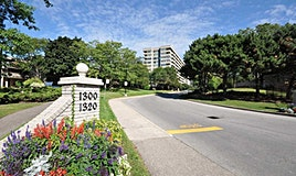 407-1320 Mississauga Valley Boulevard, Mississauga, ON, L5A 3S8