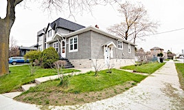 63 Thirtieth Street, Toronto, ON, M8W 3B9