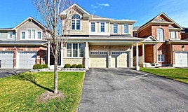 63 Enford Crescent, Brampton, ON, L7A 4C7