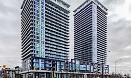 2312-360 Square One Drive, Mississauga, ON, L5B 0G7
