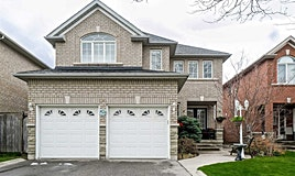 4 Woodcreek Drive, Brampton, ON, L6Z 4V6