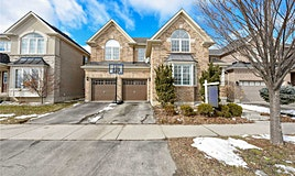 1450 Marshall Crescent, Milton, ON, L9T 6N4