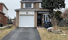 66 Banting Crescent, Brampton, ON, L6Y 2K9