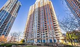 956-25 Viking Lane, Toronto, ON, M9B 0A1