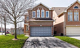 2 Ripley Crescent, Brampton, ON, L6Y 4S8