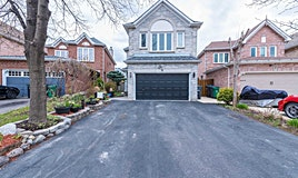 9 Hood Crescent, Brampton, ON, L6Y 4S6