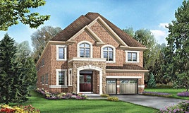 378 Clockwork Drive, Brampton, ON, L7A 5C3