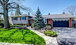 374 Cosburn Crescent, Burlington, ON, L7L 2W6