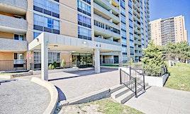 #705-40 Panorama Court, Toronto, ON, M9V 4M1