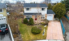 848 Governors Court, Milton, ON, L9T 3W6