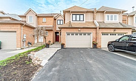 23 Wooliston Crescent, Brampton, ON, L6Y 4J5