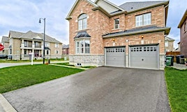 6 Hoxton Road, Brampton, ON, L7A 0B6