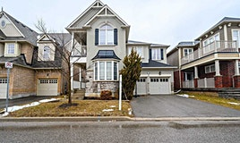 833 Whaley Way, Milton, ON, L9T 0Z2