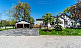 2 Iroquois Avenue, Mississauga, ON, L5G 1M6