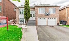64 Leeward Drive, Brampton, ON, L6S 5V8