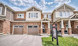 327 Gooding Crescent, Milton, ON, L9E 0A4