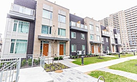33-22 Applewood Lane, Toronto, ON, L9C 0C1