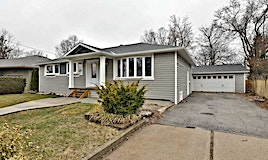 5411 Cornwall Crescent, Burlington, ON, L7L 3K2
