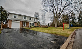 68 Cavendish Crescent, Brampton, ON, L6T 1Z4