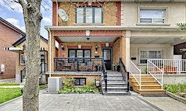 35 Ward Street, Toronto, ON, M6H 4A5