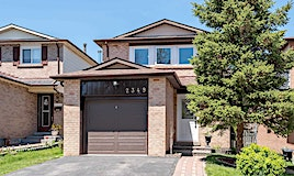 2349 Belcaro Way, Mississauga, ON, L5M 2M6