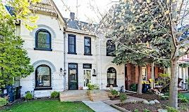 549 Clendenan Avenue, Toronto, ON, M6P 2X8